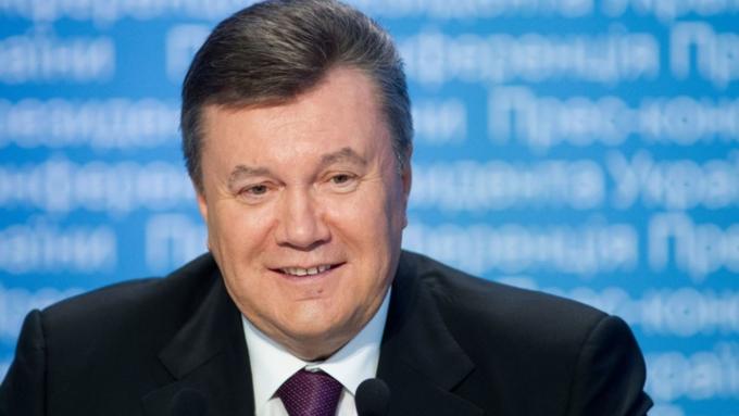 Украинцы высказались завозвращение Виктора Януковича квласти