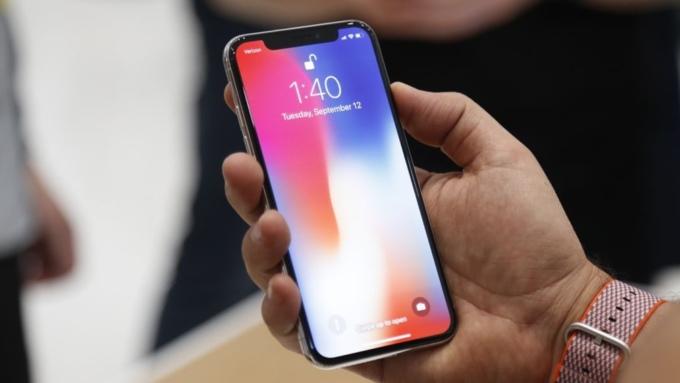 Стоимость нового iPhone Xрезко снизилась в Российской Федерации