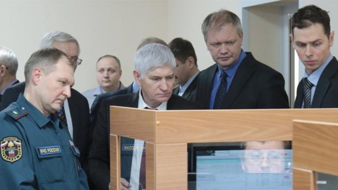 «Ростелеком» делает «Систему-112» вТамбовской области