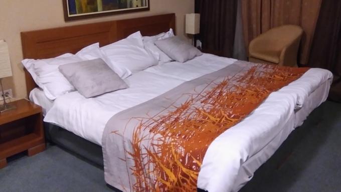 Русские отели повысили цены вдесять раз