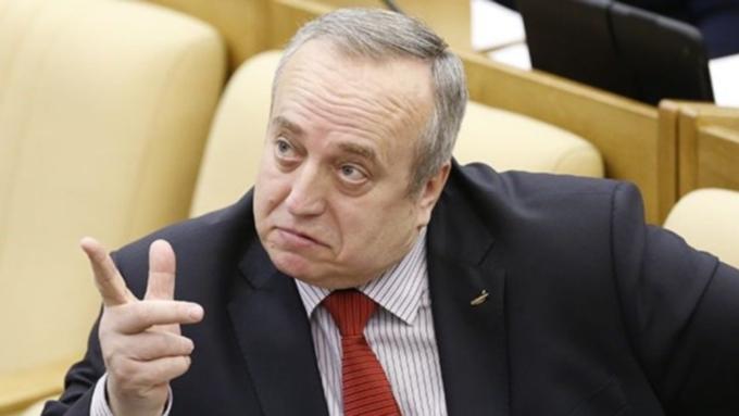 Посол США в Российской Федерации назвал Крым украинским