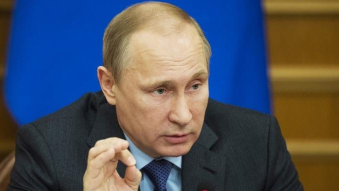 Необходимо освободить индивидуальных предпринимателей отнесправедливых налогов— Путин