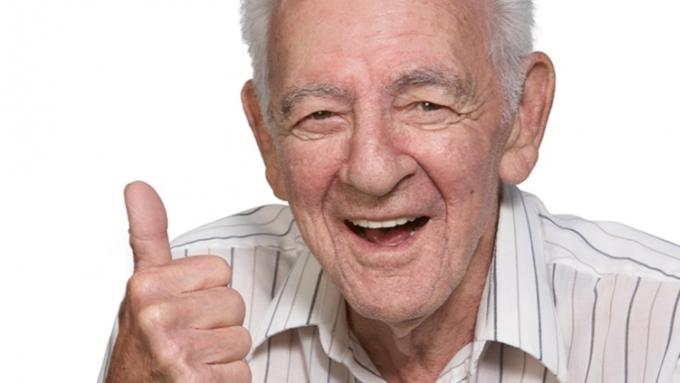 Всередине зимы нового года на3,7% будут проиндексированы пенсии неработающих пожилых людей