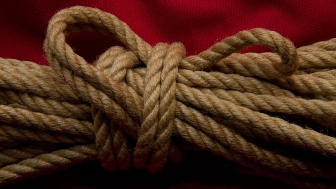 Британский инженер провёл интернет при помощи верёвки
