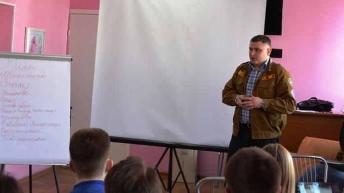 Главой Первомайского района выбрали депутата гордумы Барнаула