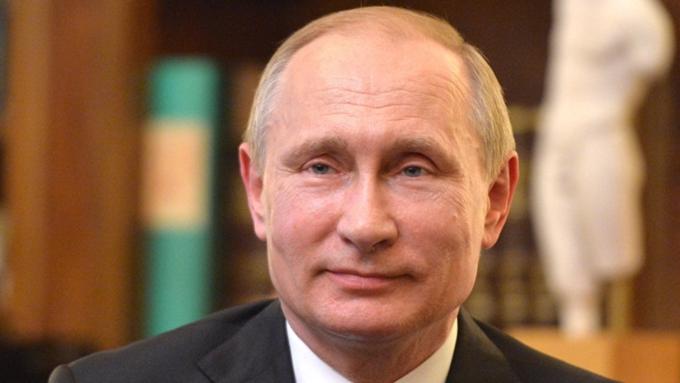 Путин назвал исторические вызовы, которые стоят перед Россией
