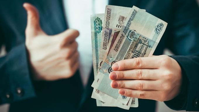 Средняя заработная плата новосибирцев возросла на55 руб. замесяц
