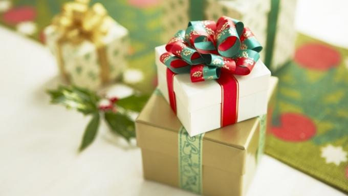 ВСургуте местный «Гринч» похитил удетей подарки