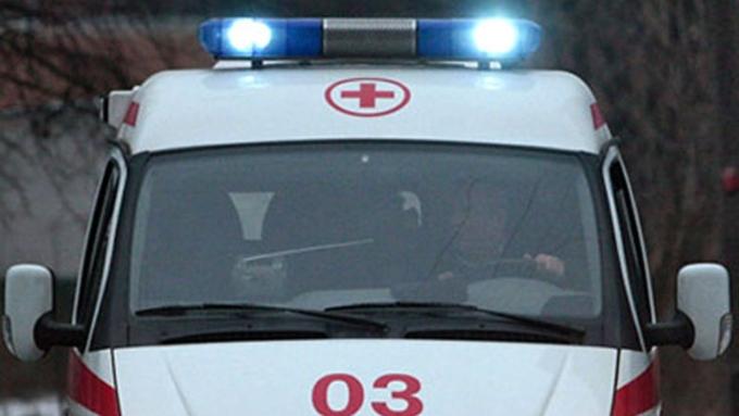 Лобовое ДТП синомарками наАлтае убило 5 человек, среди них ребенок