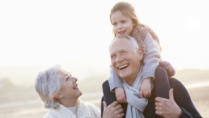 В РФ рекордно подросла длительность жизни