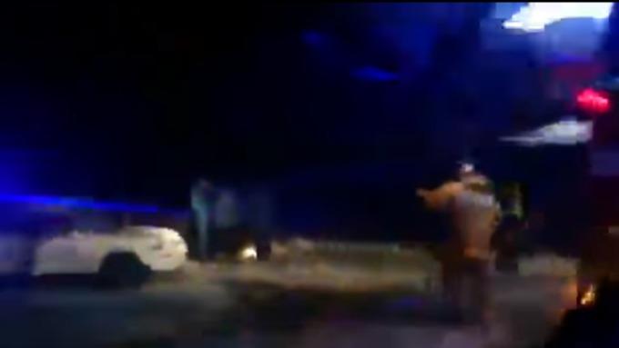 5 человек погибли при столкновении 2-х легковых машин наАлтае