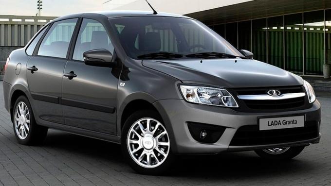Специалисты определили ТОП-10 самых доступных авто в Российской Федерации