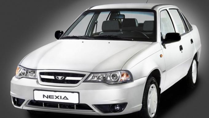 Специалисты составили рейтинг авто навторичном рынке до100 000 руб.