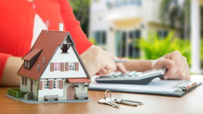 Ипотека стала доступна даже небогатым семьям