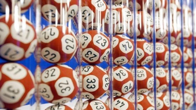 ВСША был продан лотерейный билет свыигрышем в $560 млн— ABC