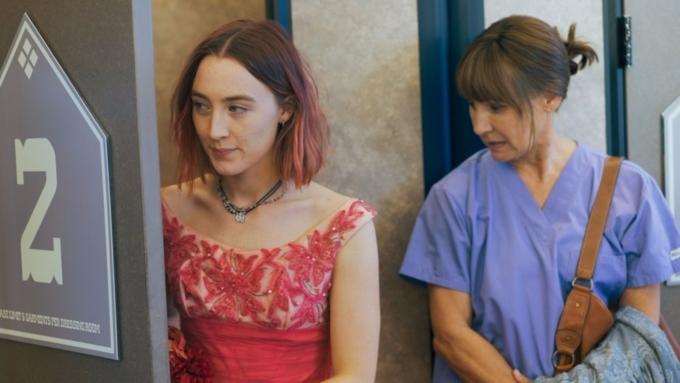 Американские кинокритики назвали лучший фильм 2017г