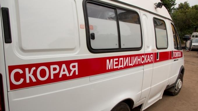 ВВоронежской области 10-летний парень  скончался  наглазах родного брата