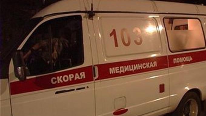 Двое рабочих пострадали натеплокомплексе вАлтайском крае, где произошла коммунальная авария