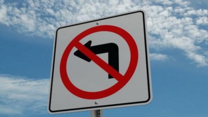 ВБарнауле любителям автомобилей нельзя будет повернуть около ТРЦ «Пионер»