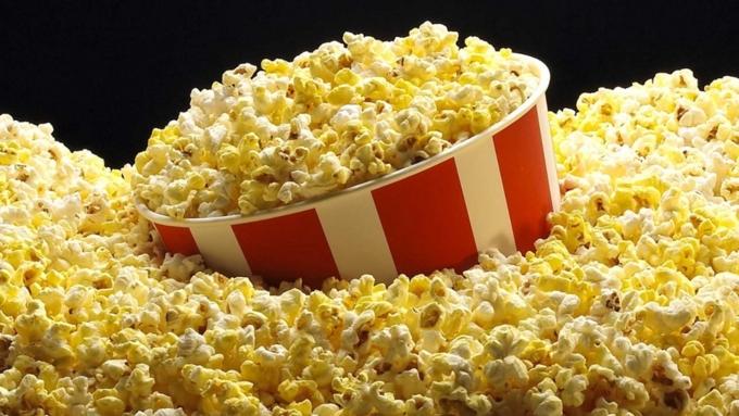 Можно ли есть попкорн, если ты на диете, и какая от него польза