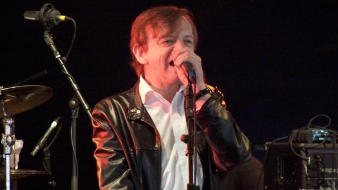 Скончался вокалист английской постпанк-группы The Fall Марк Эдвард Смит