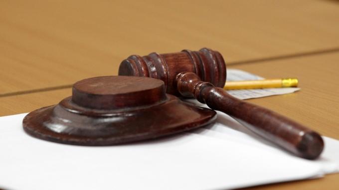 Украинский суд приговорил гражданинаРФ к10 годам лишения свободы