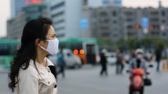 Японию атакует грипп: Уже заболели три млн человек