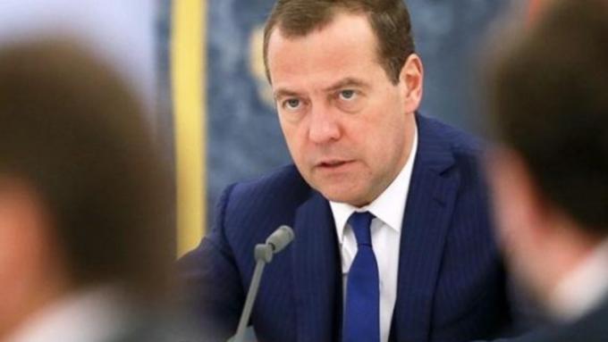 Медведев утвердил список услуг, оказываемых вМФЦ без учёта места регистрации