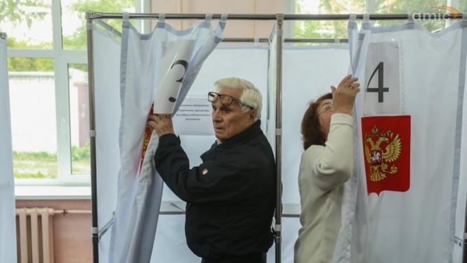 Заголосованием на518 участках Екатеринбурга можно будет наблюдать онлайн