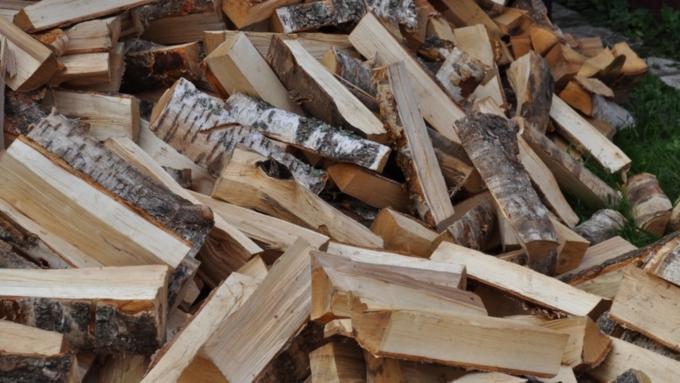 Компенсация на приобретение дров