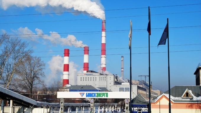 Горячие акции: «Сибирская генерирующая компания» стала собственником Бийской ТЭЦ