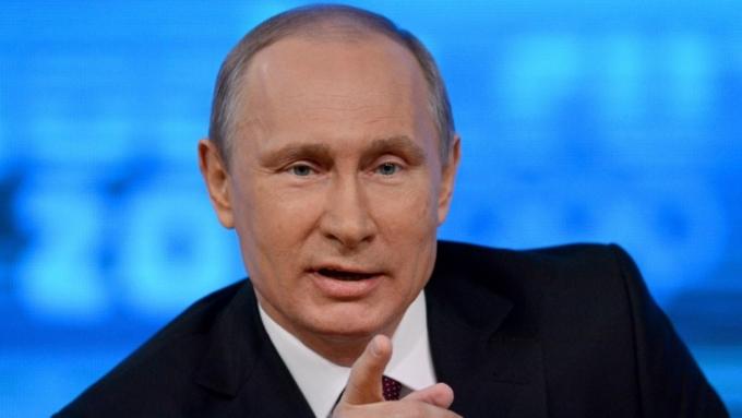 Путин пообещал поменять график ради встреч сбизнесом