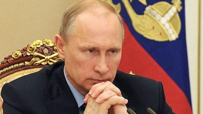 Путин поручил создать спецкомиссию для расследования крушения Ан-148
