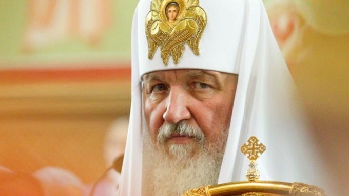 Патриарх Кирилл обозначил эталон для подрастающего поколения