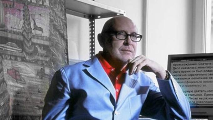 Скончался поэт и эксперт Александр Шаталов