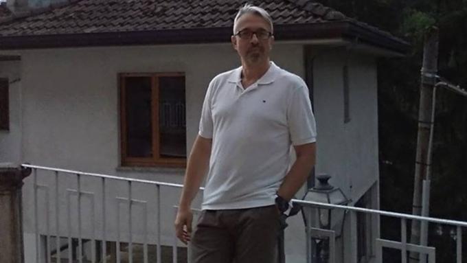 На54-м году жизни скончался писатель-фантаст Андрей Круз