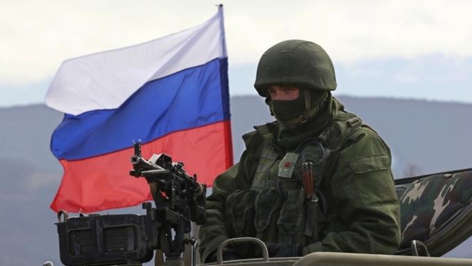 Опрос: треть населения страны считают российскую армию сильнейшей вмире