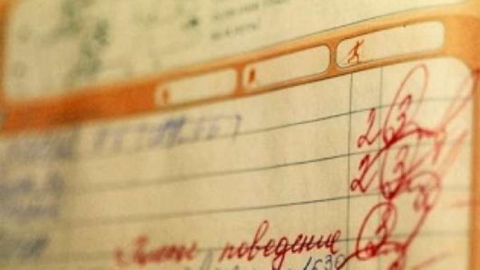 Жириновский предложил отменить двойки вшколах
