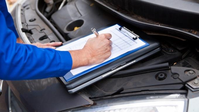 Сегодня вРФ вступили всилу новые правила прохождения техосмотра автомобиля