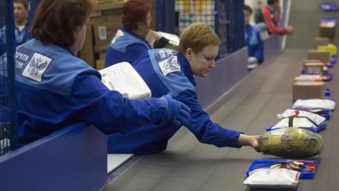 Пулемет Калашникова отыскали впочтовой посылке в столице