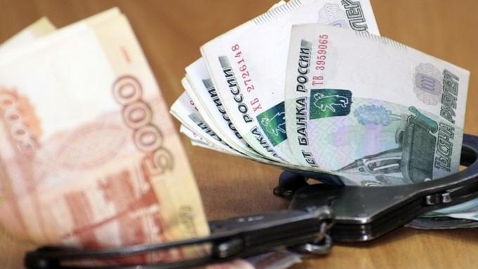 Главу управления имущественных отношений Минобороны задержали завзятку в5 млн руб.