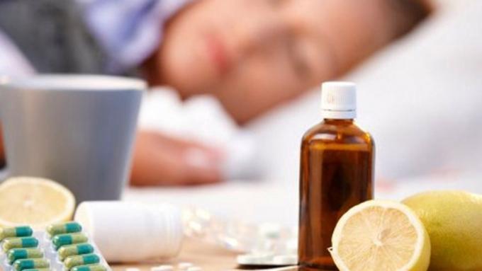 Неменее 10 заболевших свиным гриппом зафиксировано вАлтайском крае