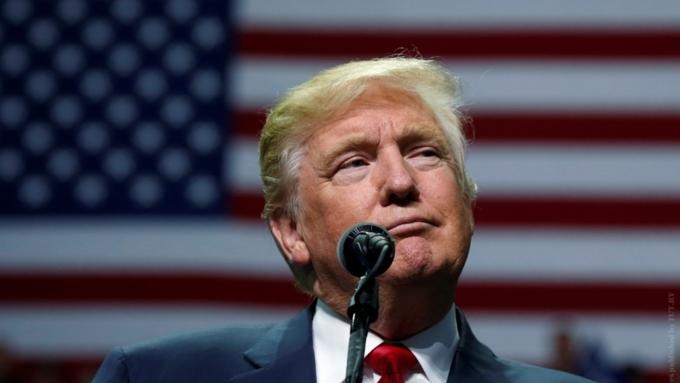 Трамп продлил нагод санкции против Российской Федерации
