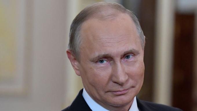 У Российской Федерации нет обстоятельств мешаться ввыборы вСША— Путин