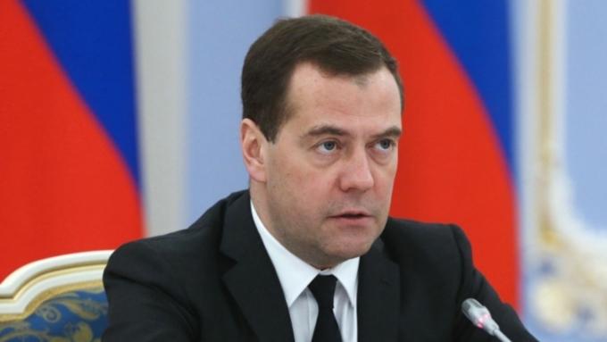 Медведев назначил заместителей ряда министерств