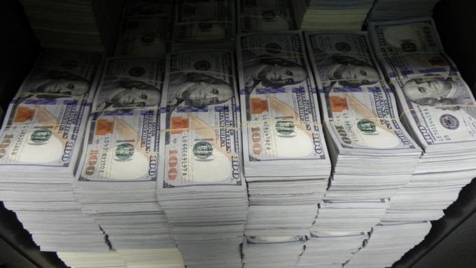 Отток капитала из России удвоился