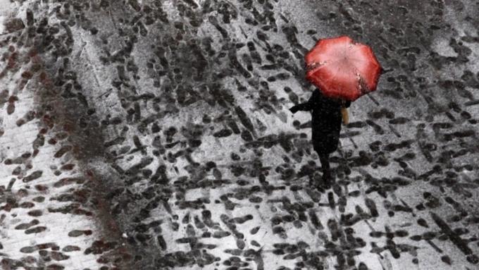 Штормовое предупреждение передали вАлтайском крае на19марта