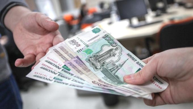 Номинальные доходы граждан России увеличились на 7% — Минтруд