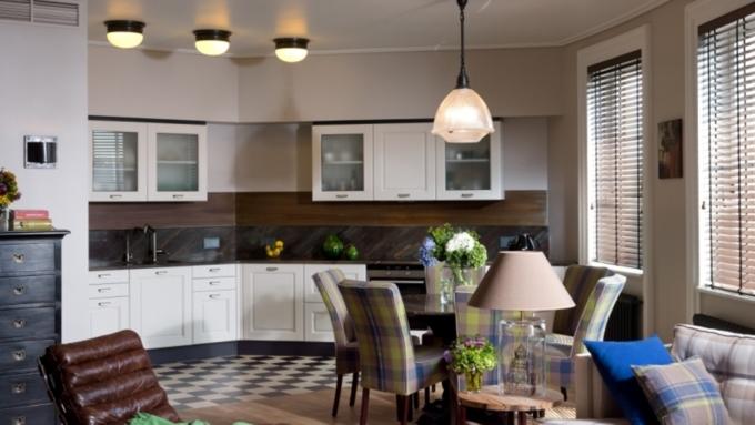 Специалисты: В столице семье напокупку квартиры придется собирать 9,5 лет