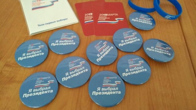 Чистые и прозрачные выборы: эксперты о голосовании за президента в Барнауле